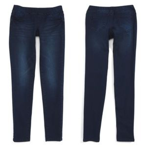 Tractr Girls Pull On Jeggings Sz12